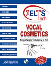 IELTS - VOCAL COSMETICS