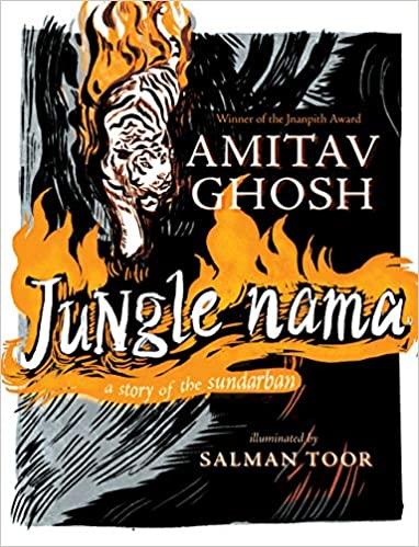 Jungle Nama: A Story of the Sundarban
