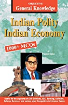 Objective General Knowledge Indian Polity & Economy