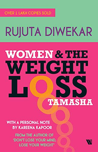 Woman & The Weight Loss Tamasha