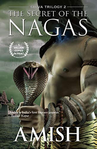 SECRET OF THE NAGAS