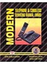 MODERN TELEPHONE & CORDLESS SERVICING MANUAL -HINDI