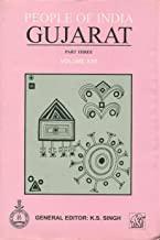 PEOPLE OF INDIA - GUJARAT (PART - 3)(IN SET)