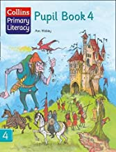 Collins Primary Literacy – Pupil Book 4