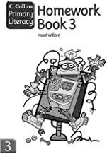 Homework Book 3: Engaging Differentiated Homework Activities For The Renewed Framework