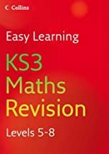 EASY LEARNING – KS3 MATHS REVISION 5–8