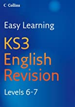 Easy Learning – KS3 English Revision 6–7