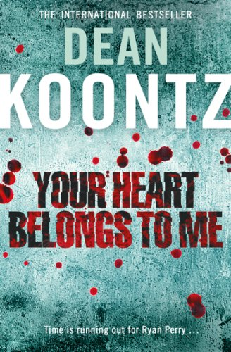 Your Heart Belongs To Me