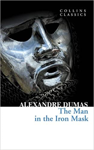 THE MAN IN THE IRON MASK (COLLINS CLASSICS)