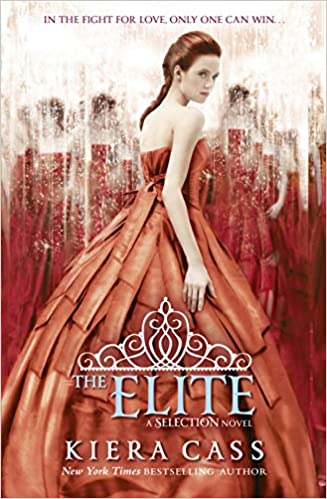 THE SELECTION (2) : THE ELITE