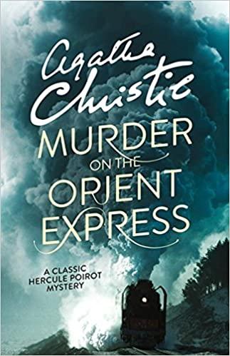 Murder on the Orient Express: A Classic Hercule Poirot Mystery