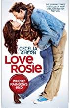 LOVE, ROSIE - FILM TIE IN EDITION