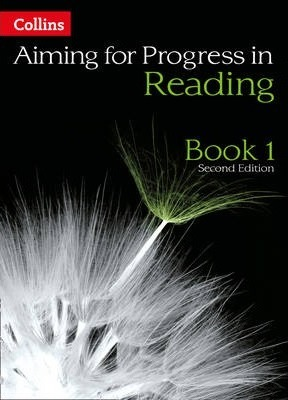 Aiming for - Progress in Reading : Book 1