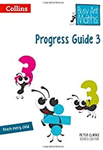 Busy Ant Maths - Progress Guide 3