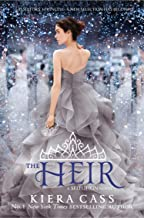 THE SELECTION (4) : THE HEIR