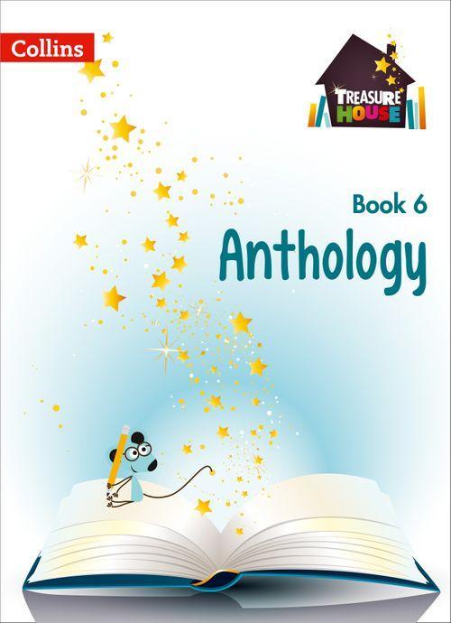 Treasure House - Anthology Year 6