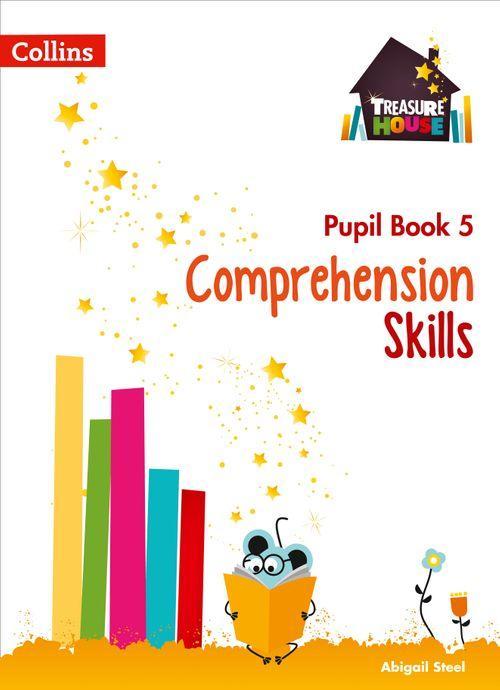 Treasure House - Comprehension Skills Pupil Book 5