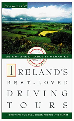IRELAND'S BEST LOVED DRIVING TOURS