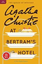 AT BERTRAM'S HOTEL: A MISS MARPLE MYSTERY: 11