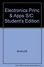 Electronics Princ & Apps S/C: Student's Edition