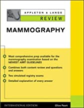 Appleton & Lange's Review for Mammography