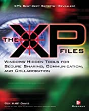 The XP Files: Windows Hidden Tools for Secure Sharing, Communication and Collaboration