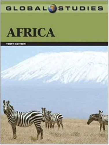Africa (Global Studies)