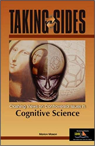 Taking Sides: Clashing Views on Controversial Issues in Cognitive Science