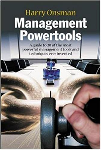 Management Powertools