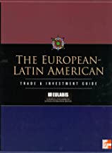 European Latin American Trade and Investment 2000