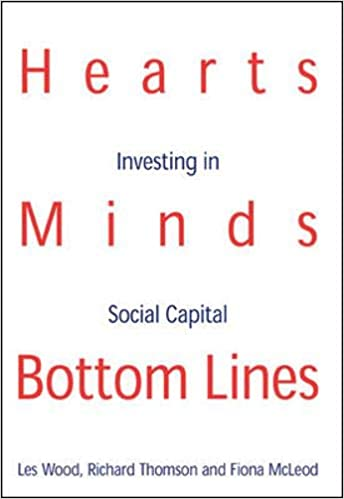 Hearts, Minds, Bottom Lines: Investing in Social Capital