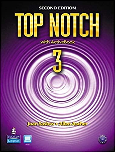 TOP NOTCH 3 WITH ACTIVEBOOK