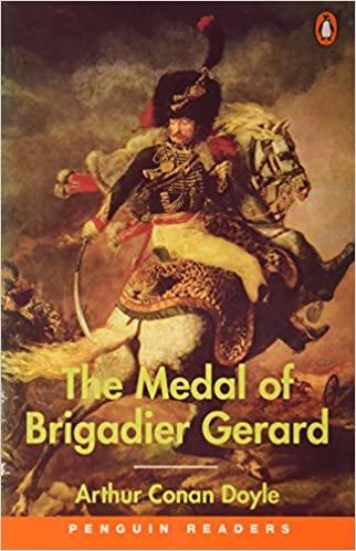 MEDAL OF BRIGADIER GERARD