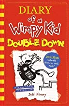 DOUBLE DOWN (DIARY OF A WIMPY KID BOOK )