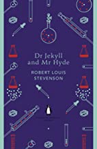 DR JEKYLL AND MR HYDE (THE PENGUIN ENGLISH LIBRARY)