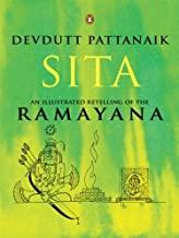 Sita :An Illustrated Retelling Of The Ramayana