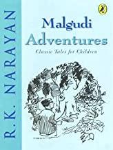 Malgudi Adventures : Classic Tales For Children
