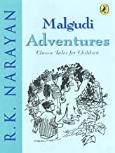 Malgudi Adventures : Classic Tales For Children