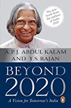 BEYOND 2020: A VISION FOR TOMORROW'S INDIA