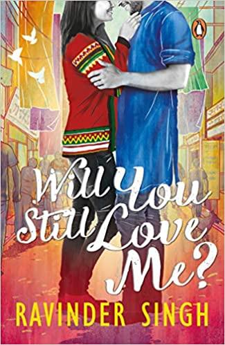 WILL YOU STILL LOVE ME?