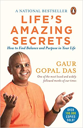 Life's Amazing Secrets - How to Find Balance and Purpose in Your Life