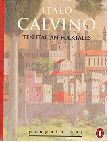 Ten Italian Folktales