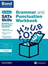 Bond SATs Skills: Grammar and Punctuation Workbook: 9-10 years