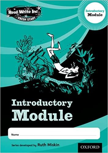 READ WRITE INC. FRESH START: INTRODUCTION MODULE