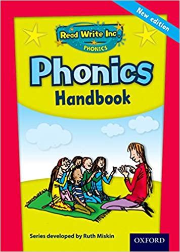 READ WRITE INC.: PHONICS HANDBOOK