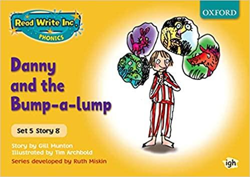 READ WRITE INC. PHONICS: YELLOW SET 5 STORYBOOKS: MIXED PACK OF 10 TITLES