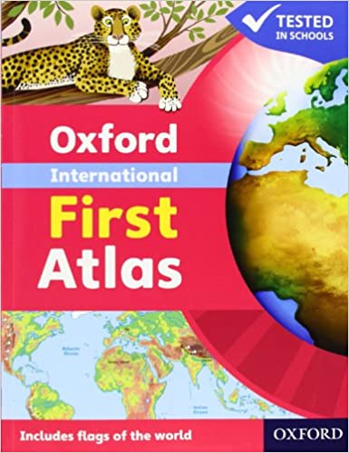 Oxford International First Atlas