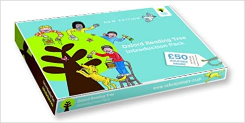 Oxford Reading Tree: Introduction Pack