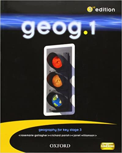 GEOG.: 1: STUDENTS' BOOK