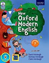 New Oxford Modern English Coursebook Class 7
